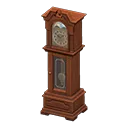Horloge ancienne - Meubles Animal Crossing New Horizons