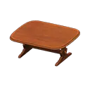 Table ancienne - Meubles Animal Crossing New Horizons