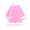 Robe lapin - Meubles Animal Crossing New Horizons