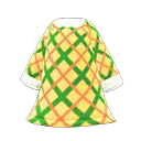 Robe en tweed - Meubles Animal Crossing New Horizons