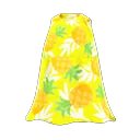 Muumuu tropical - Couleur alternative