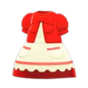 Robe féerique - Meubles Animal Crossing New Horizons