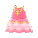 Robe d'été ballet - Meubles Animal Crossing New Horizons
