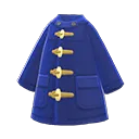 Duffel-coat - Meubles Animal Crossing New Horizons