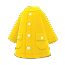 Imperméable - Meubles Animal Crossing New Horizons