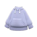 Sweat à capuche simple - Meubles Animal Crossing New Horizons