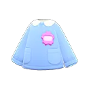 Blouse enfant - Couleur alternative